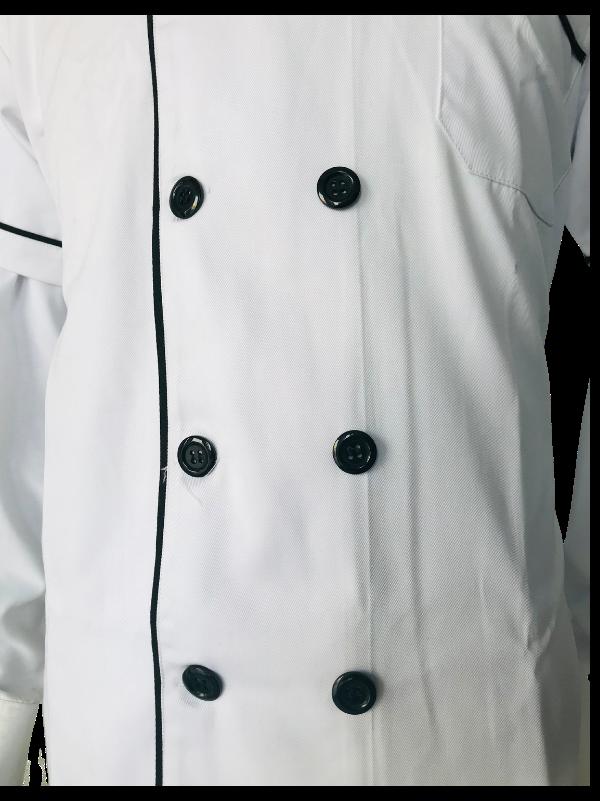 JN Jacket Chef 3
