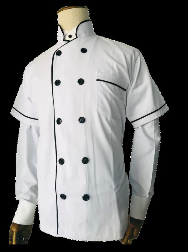 JN Jacket Chef 2