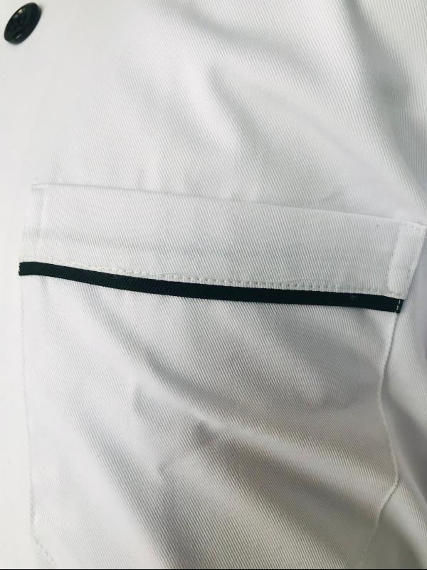 JN-Chef Jacket