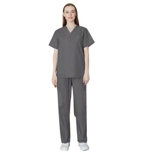 medical scrub suit
